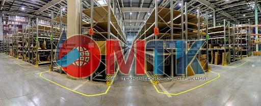 Основные требования к планировке склада